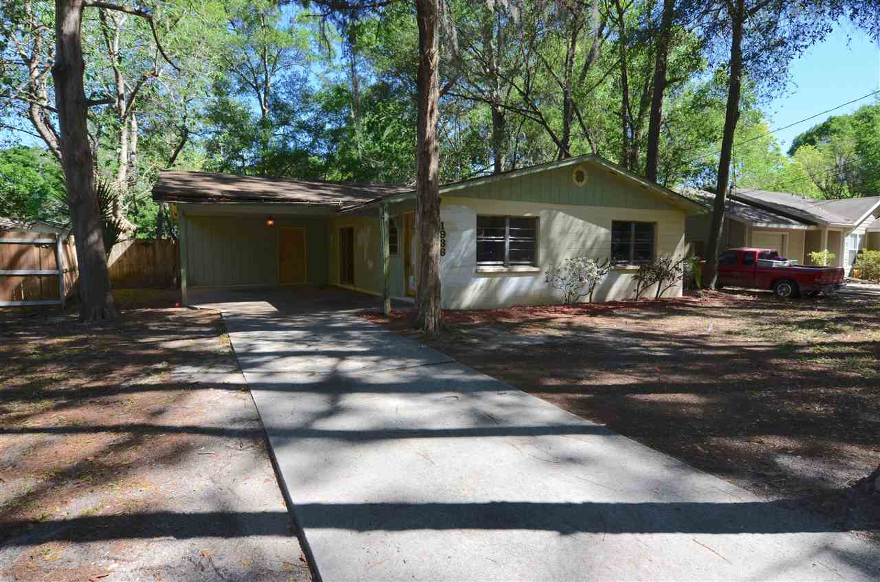 Photo of 1936 NW 33rd Avenue  Gainesville  FL