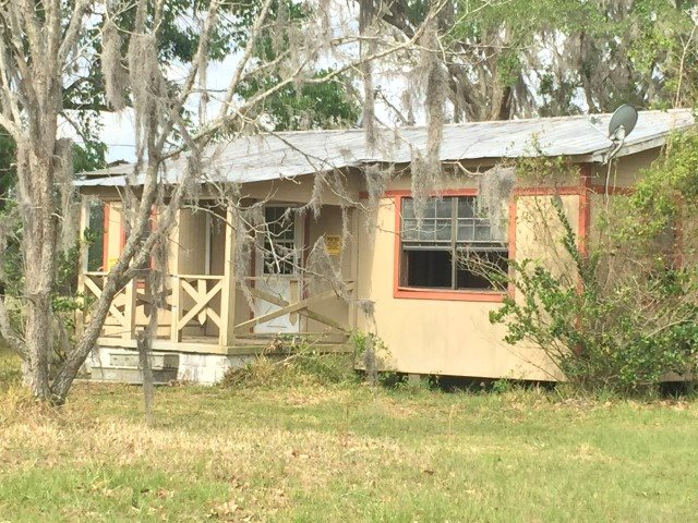 Photo of 19284 NW CR 235  Lake Butler  FL