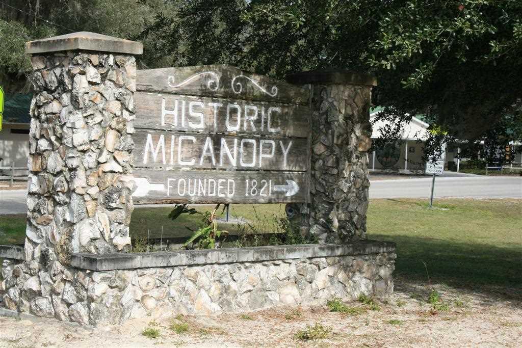 12563 SW 17th Drive Micanopy, FL 32667