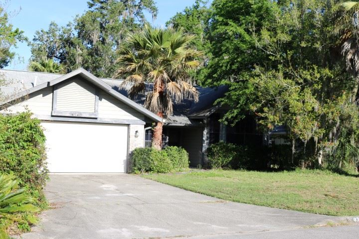 Photo of 4340 NW 60th Terrace  Gainesville  FL