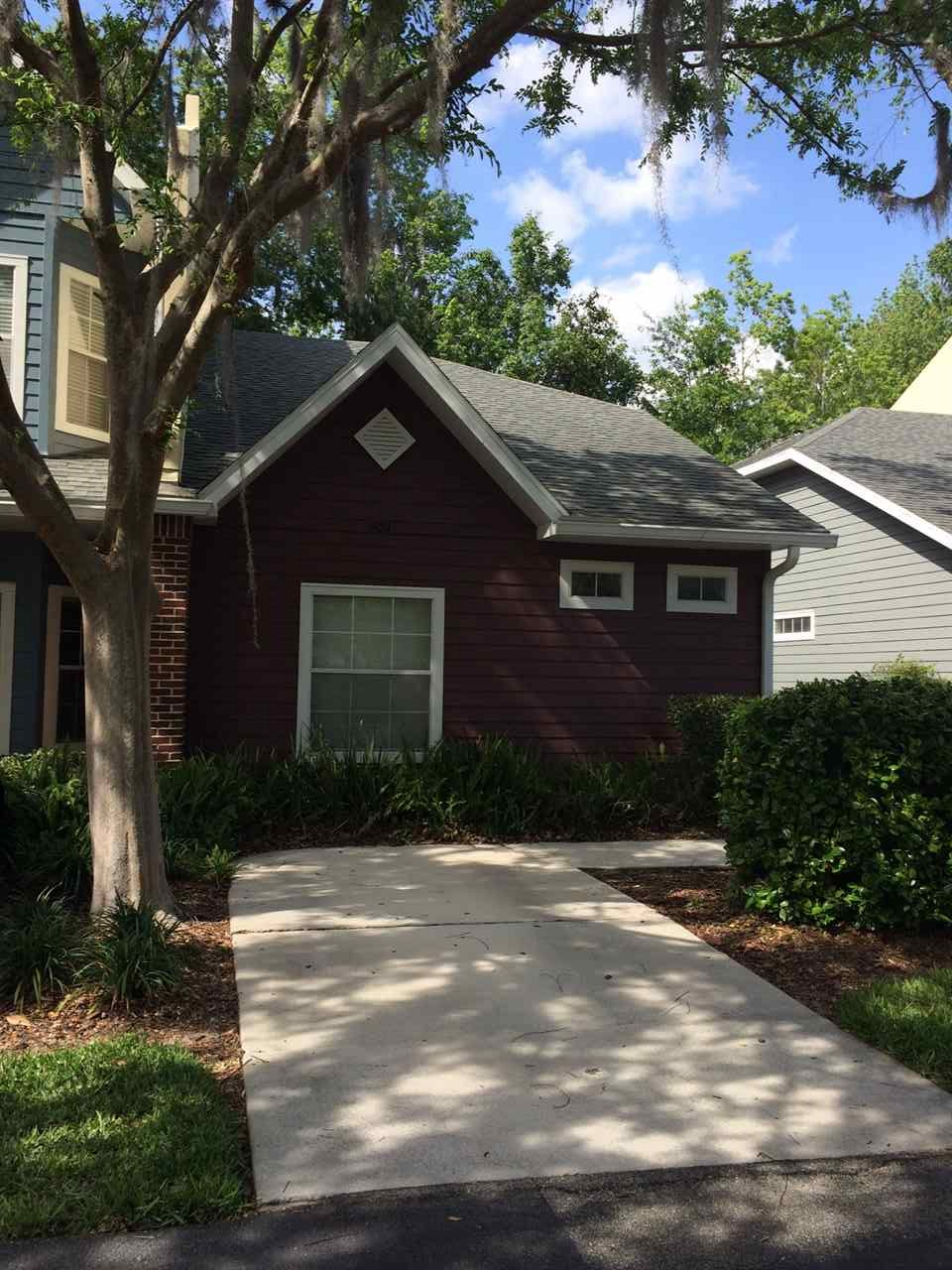 Photo of 5012 NW 1st Place  Gainesville  FL