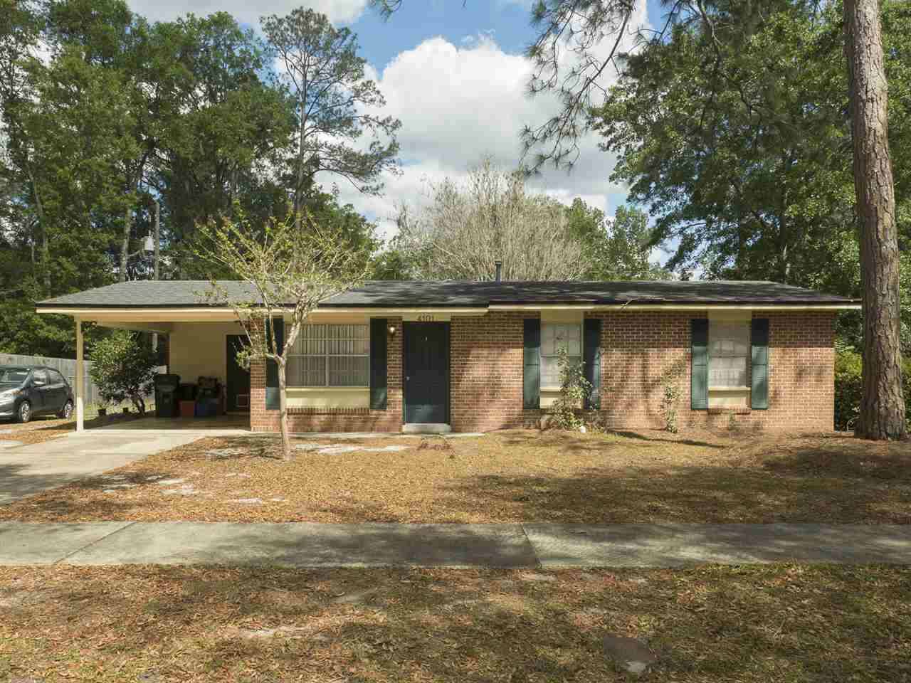 Photo of 4101 NW 21st Street  Gainesville  FL