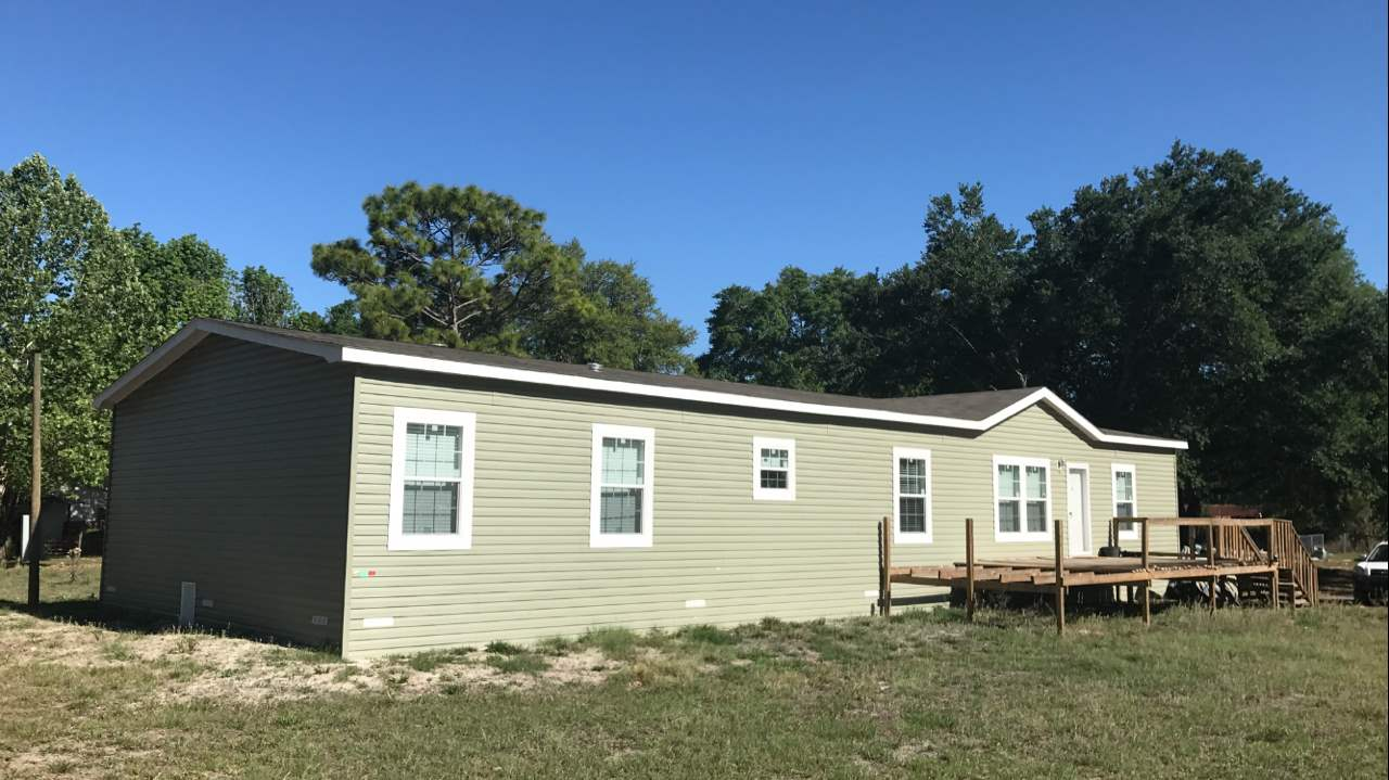 Photo of 9491 NW 75th Avenue  Chiefland  FL