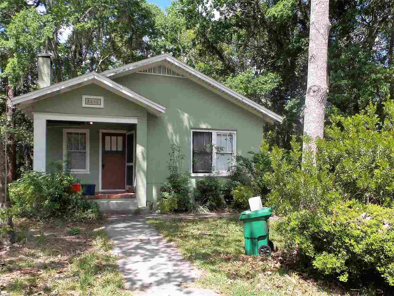 Photo of 2636 NW 2nd Avenue  Gainesville  FL