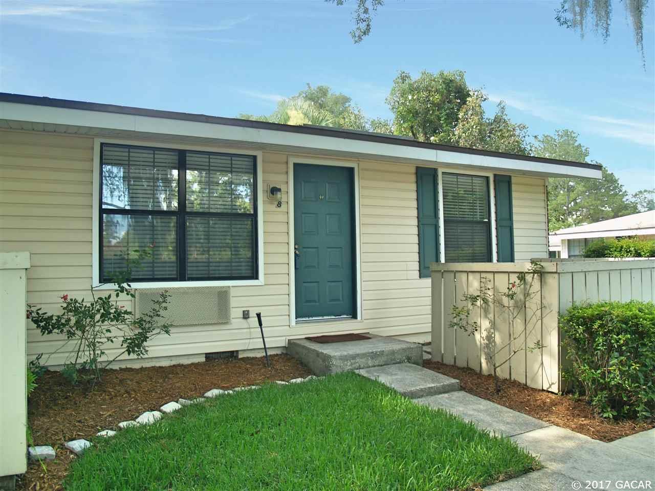 Photo of 2490 SW 14TH Drive Unit 8  Gainesville  FL