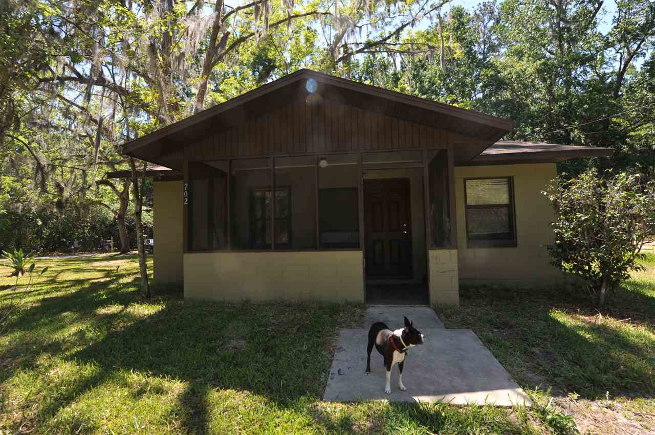 Photo of 702 NW 2 Street  Micanopy  FL