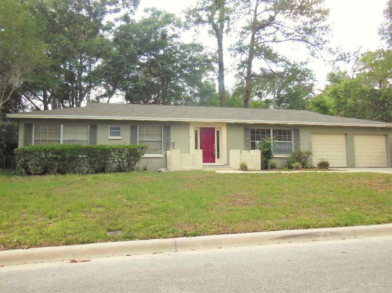 Photo of 2130 NW 54th Terrace  Gainesville  FL