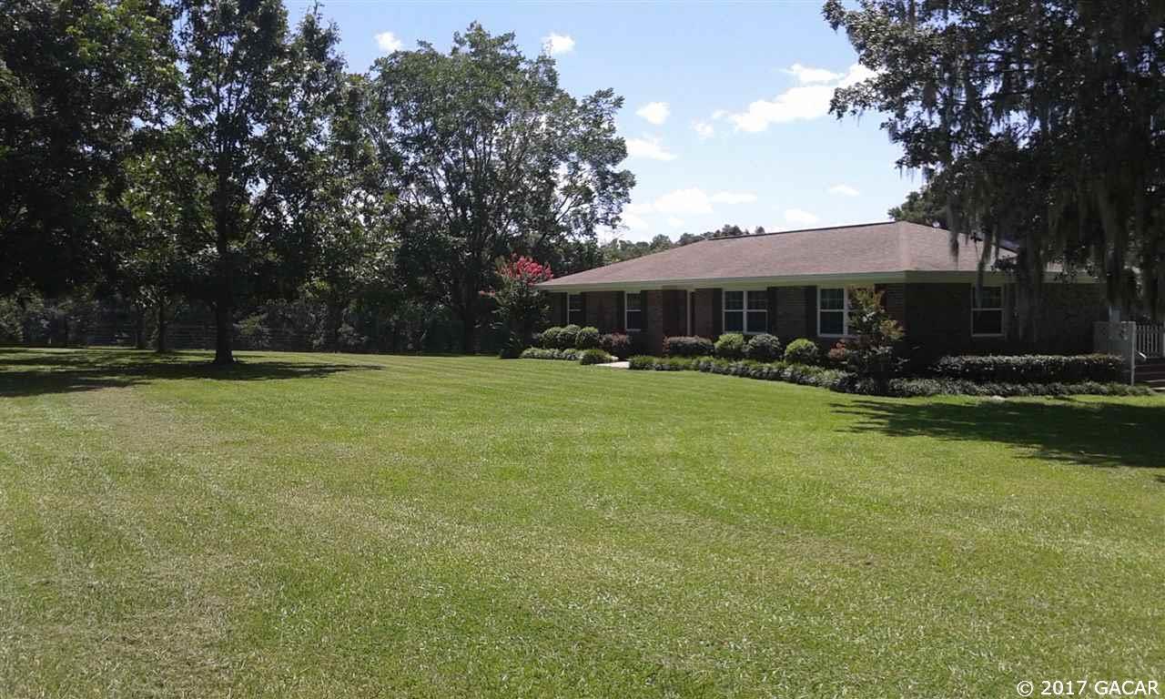 7660 SW CR239A Lake Butler, FL 32054