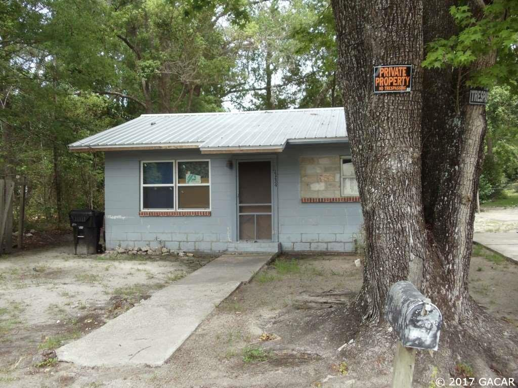 Photo of 1134 N Pine Street  Starke  FL