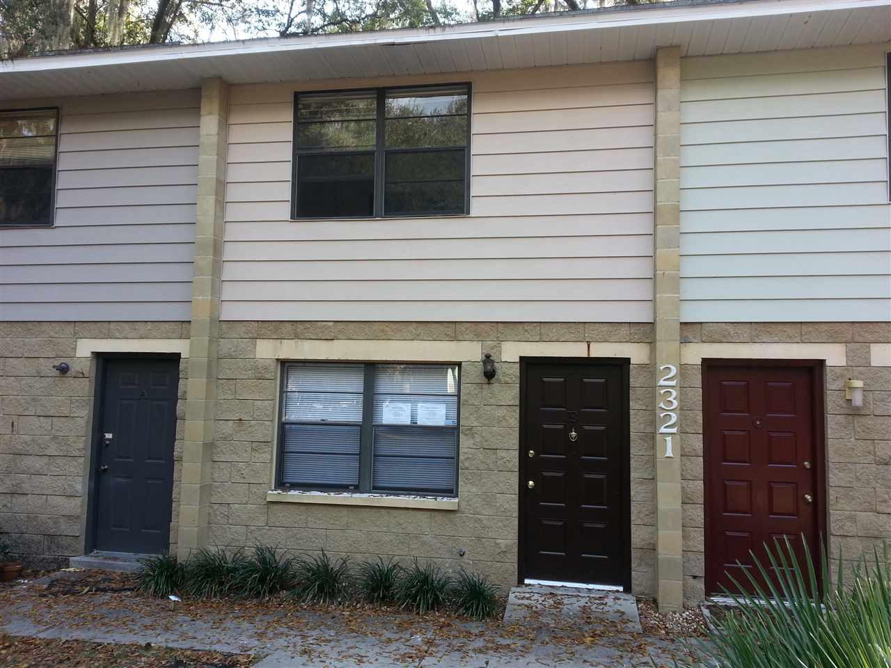 Photo of 2321 39th Way C  Gainesville  FL