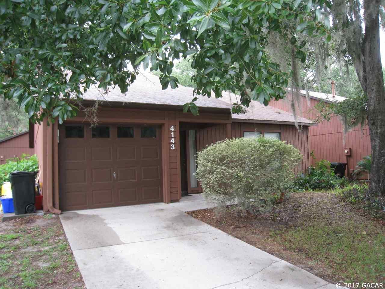Photo of 4143 NW 16th Drive  Gainesville  FL