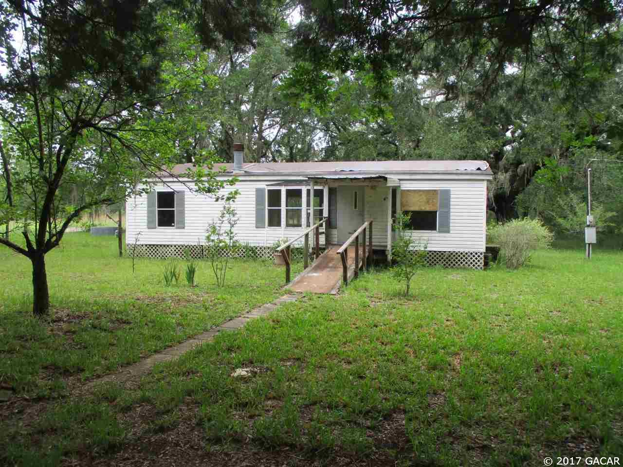 Photo of 1629 NW County Road 340  Bell  FL