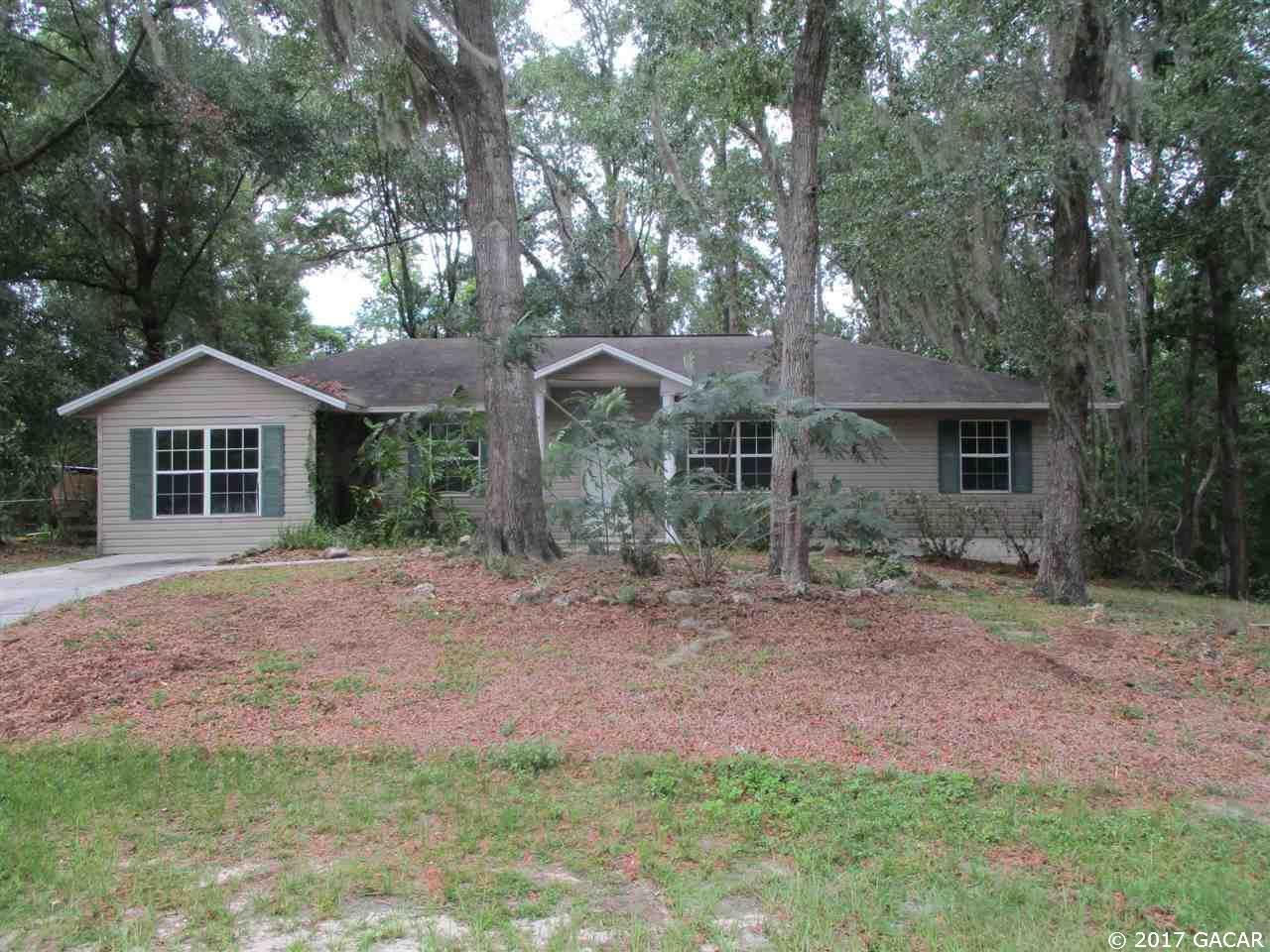 Photo of 26630 NW 3rd Place  Newberry  FL