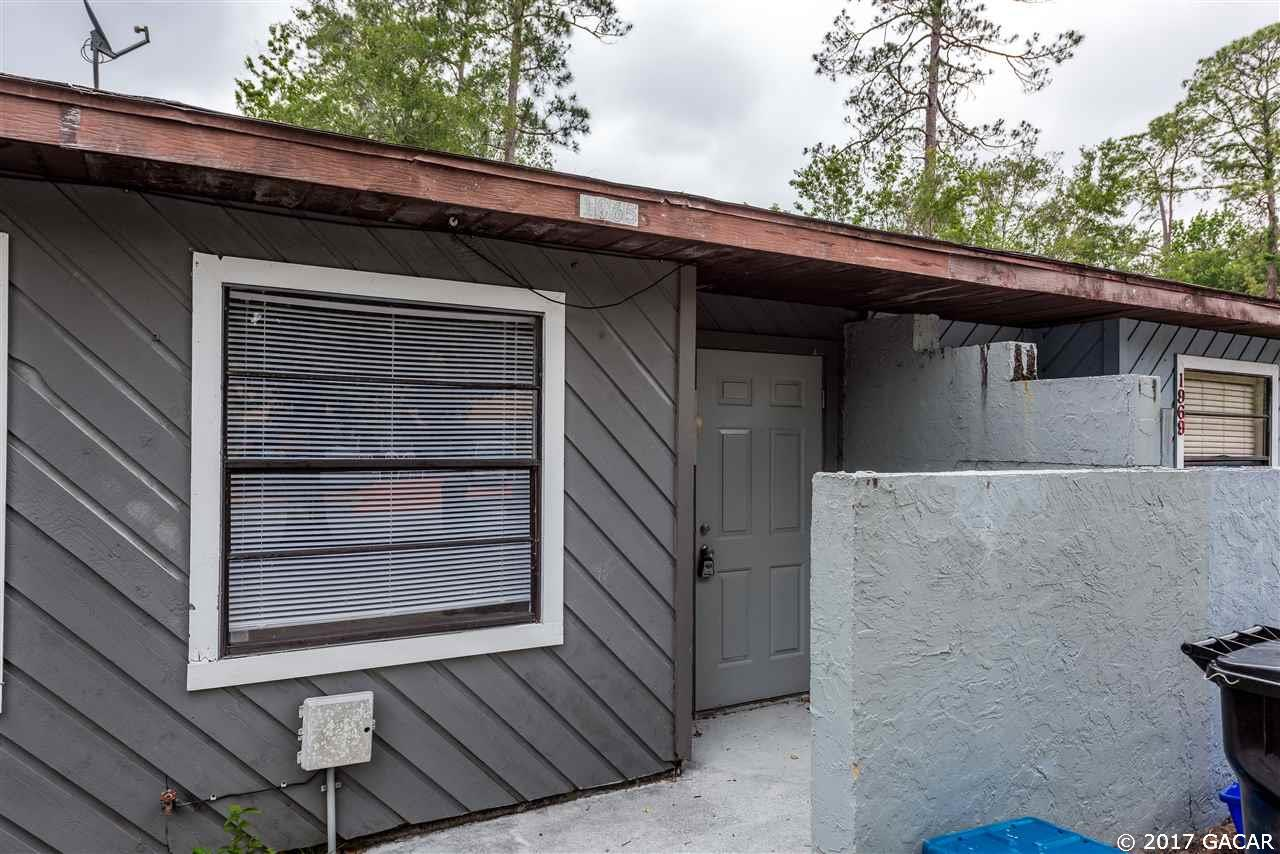 Photo of 1965 SW 69th Drive  Gainesville  FL