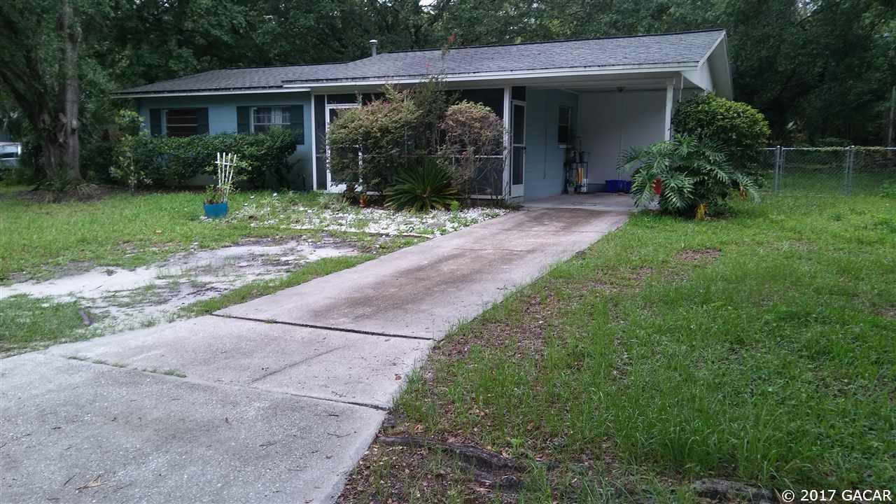 Photo of 3410 NE 11th Terrace  Gainesville  FL