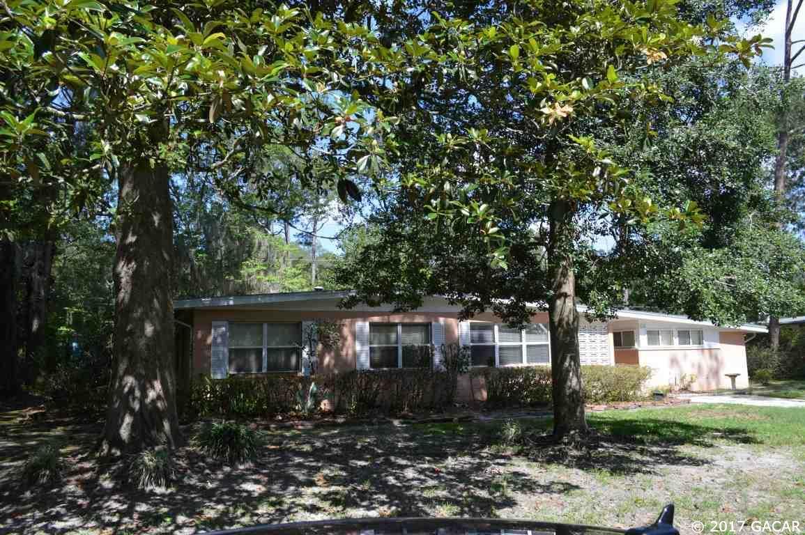 Photo of 2116 NE 7 Terrace  Gainesville  FL