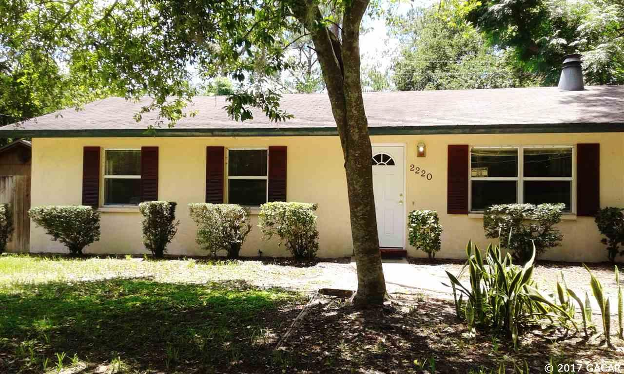 Photo of 2220 NW 55th Street  Gainesville  FL