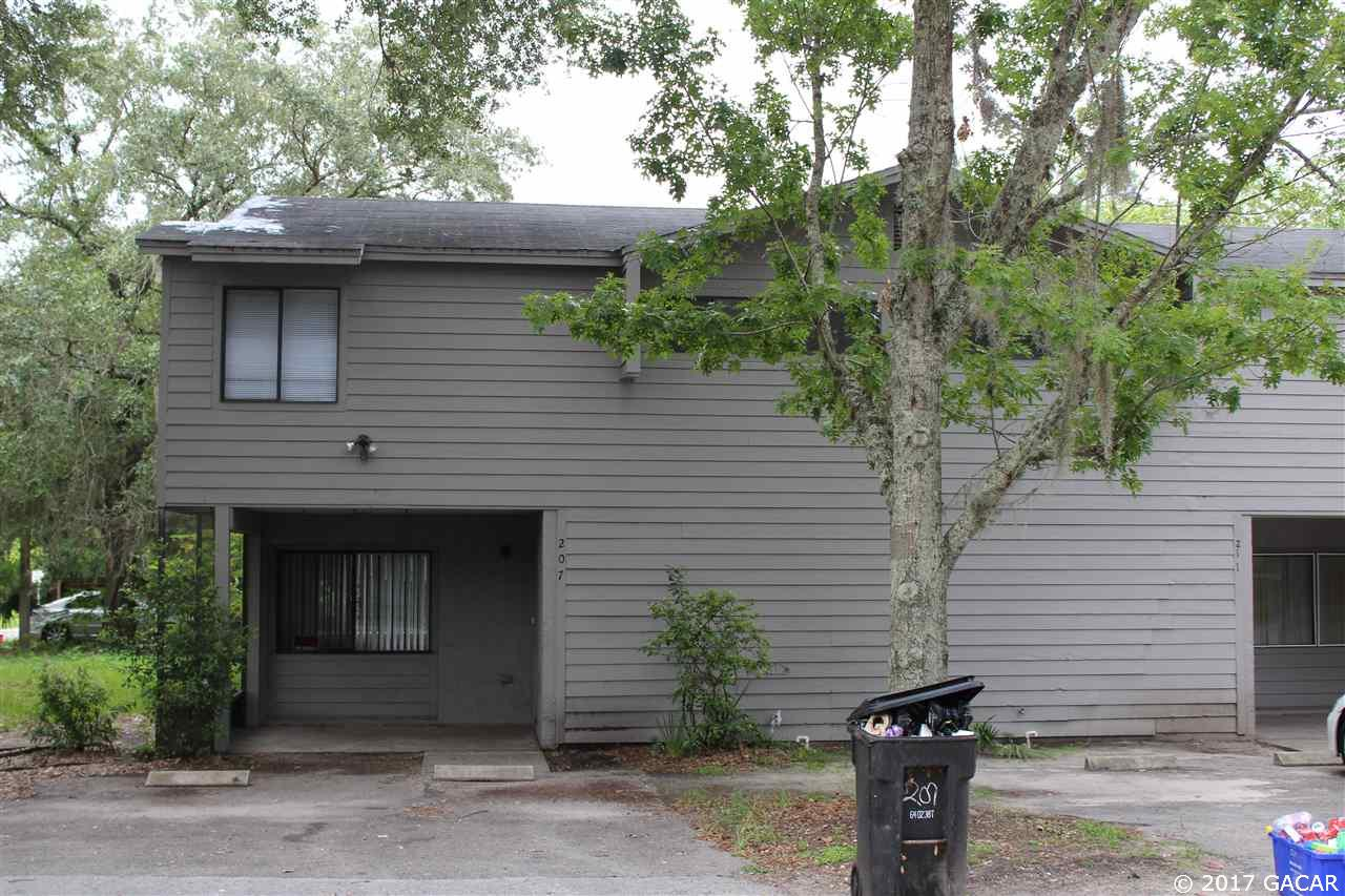 Photo of 207 SW 6th Avenue  Gainesville  FL
