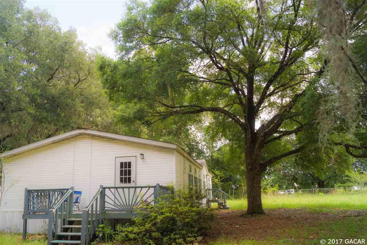 455 NE 112th Avenue Old Town, FL 32680