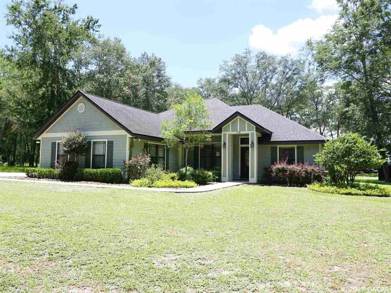 Photo of 718 SW Meadow Terrace  Lake City  FL