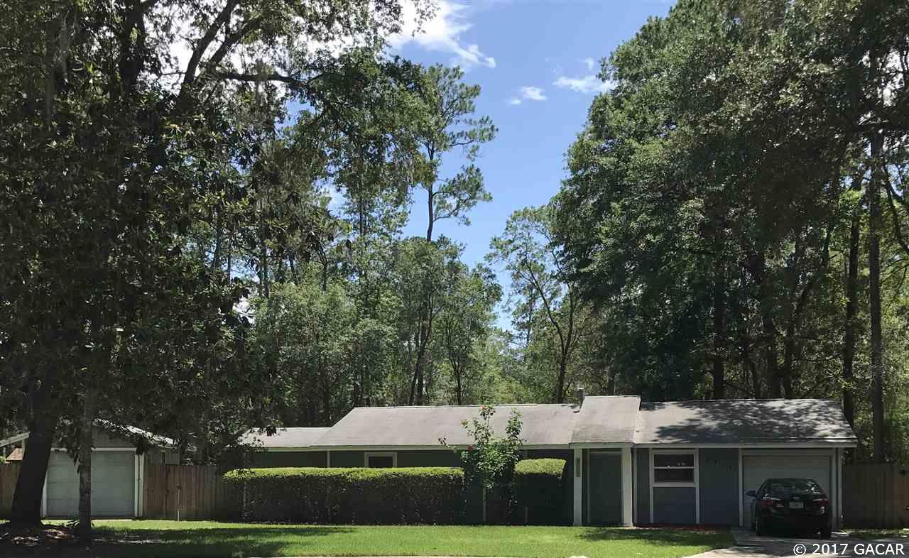 Photo of 2911 NW 42 Place  Gainesville  FL