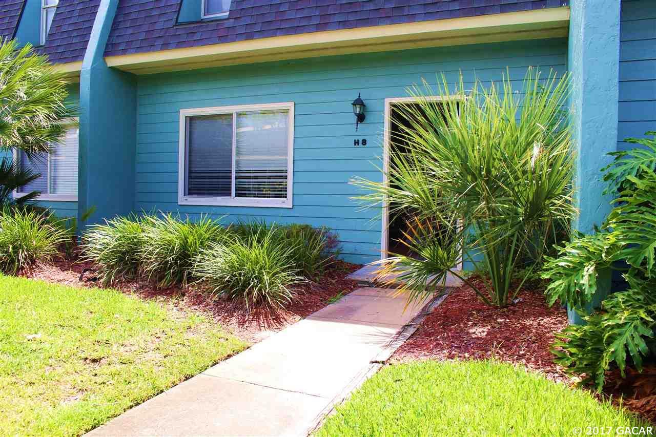 Photo of 501 SW 75 Street H-8  Gainesville  FL