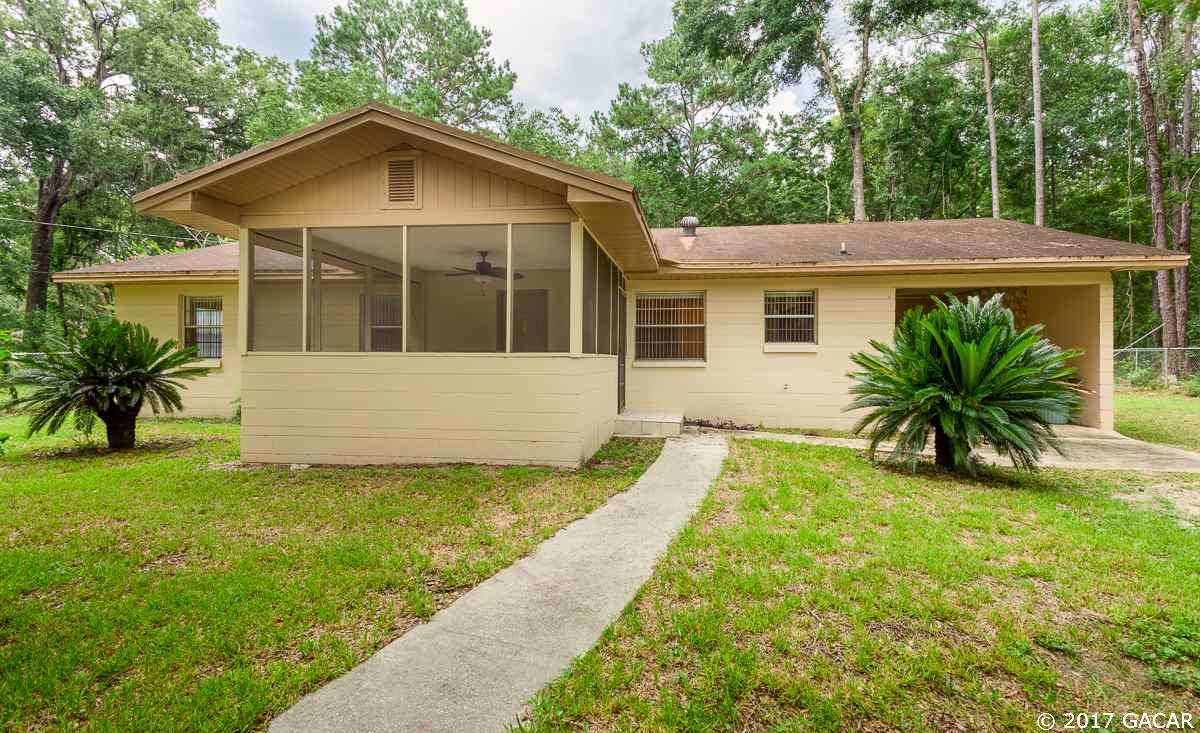 Photo of 3423 NW 63RD Street  Gainesville  FL