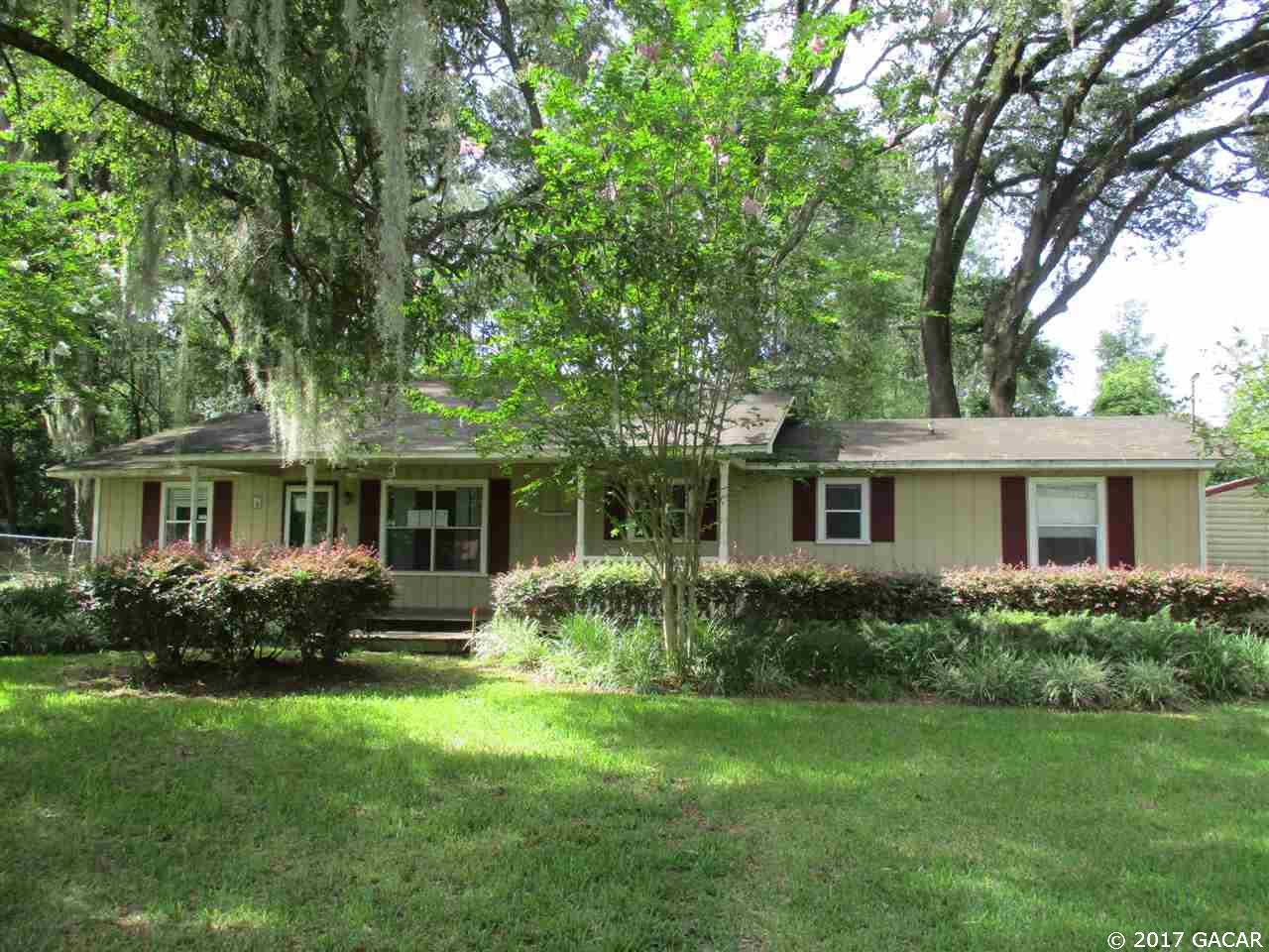 Photo of 16019 NW 118th Place  Alachua  FL