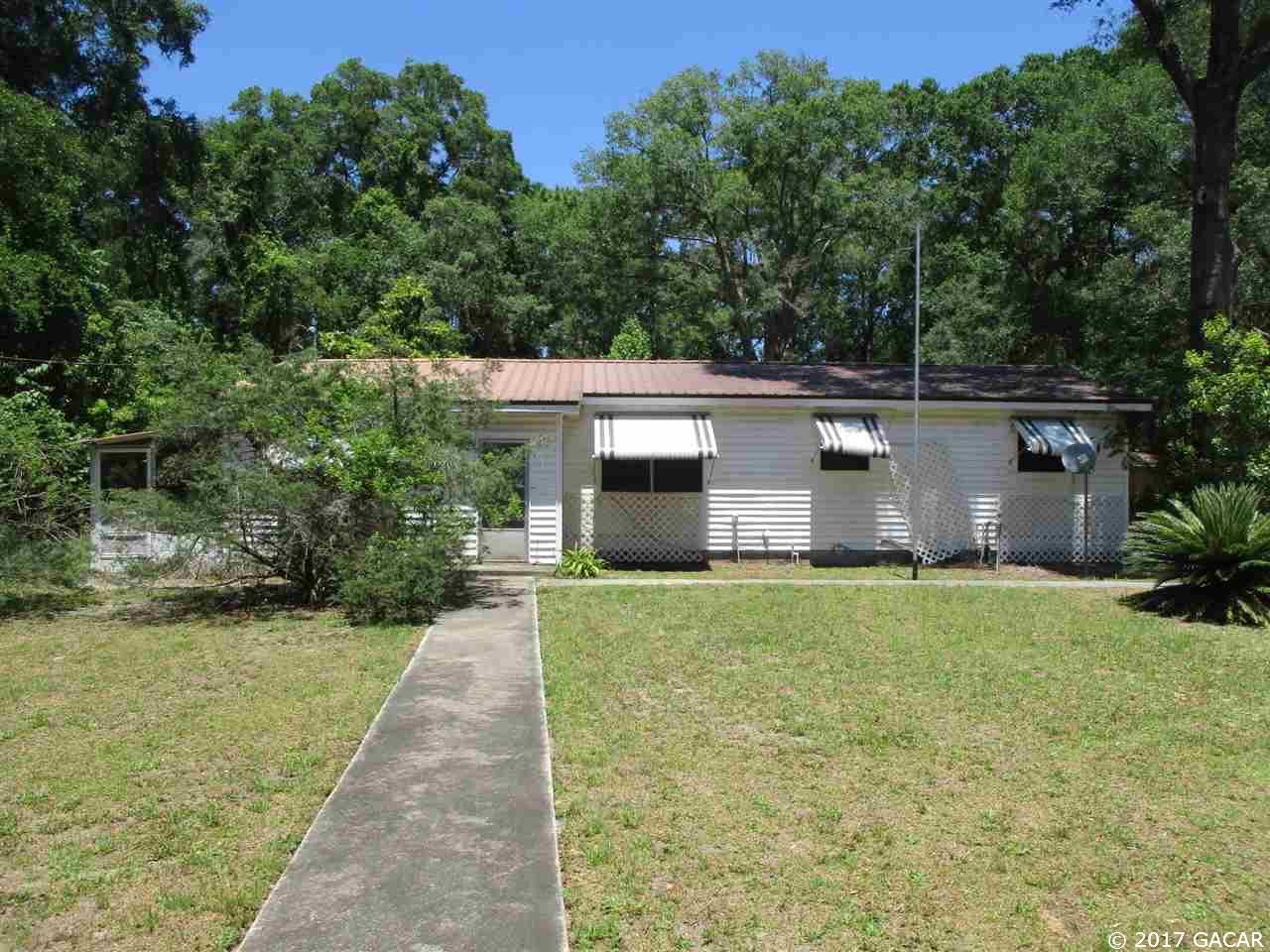 Photo of 7950 Stephen Foster Avenue  Fanning Springs  FL