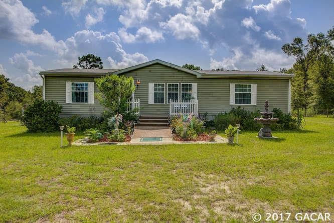 Photo of 10751 NE 105th Avenue  Archer  FL