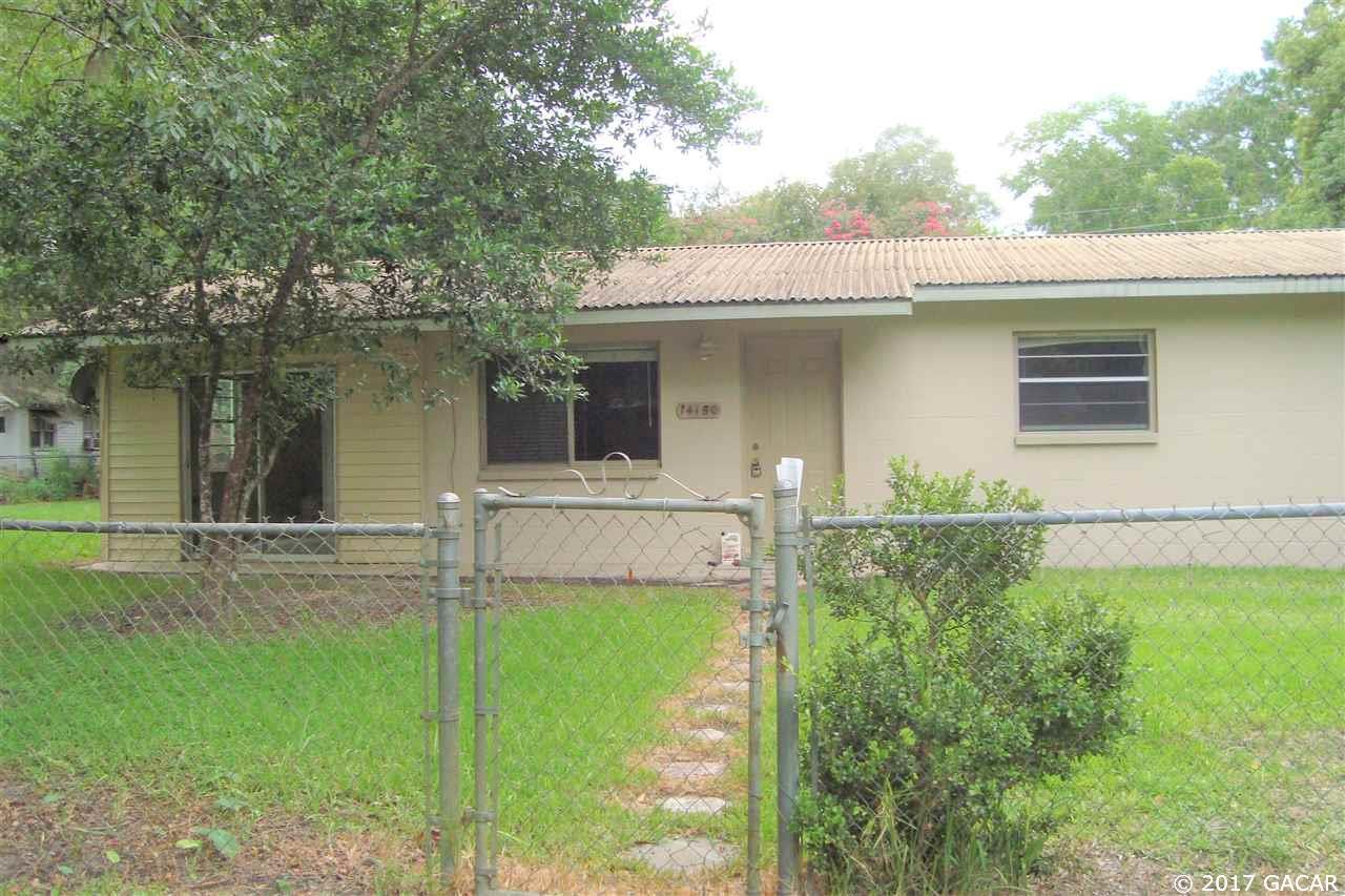 Photo of 14160 SW 167TH Street  Archer  FL