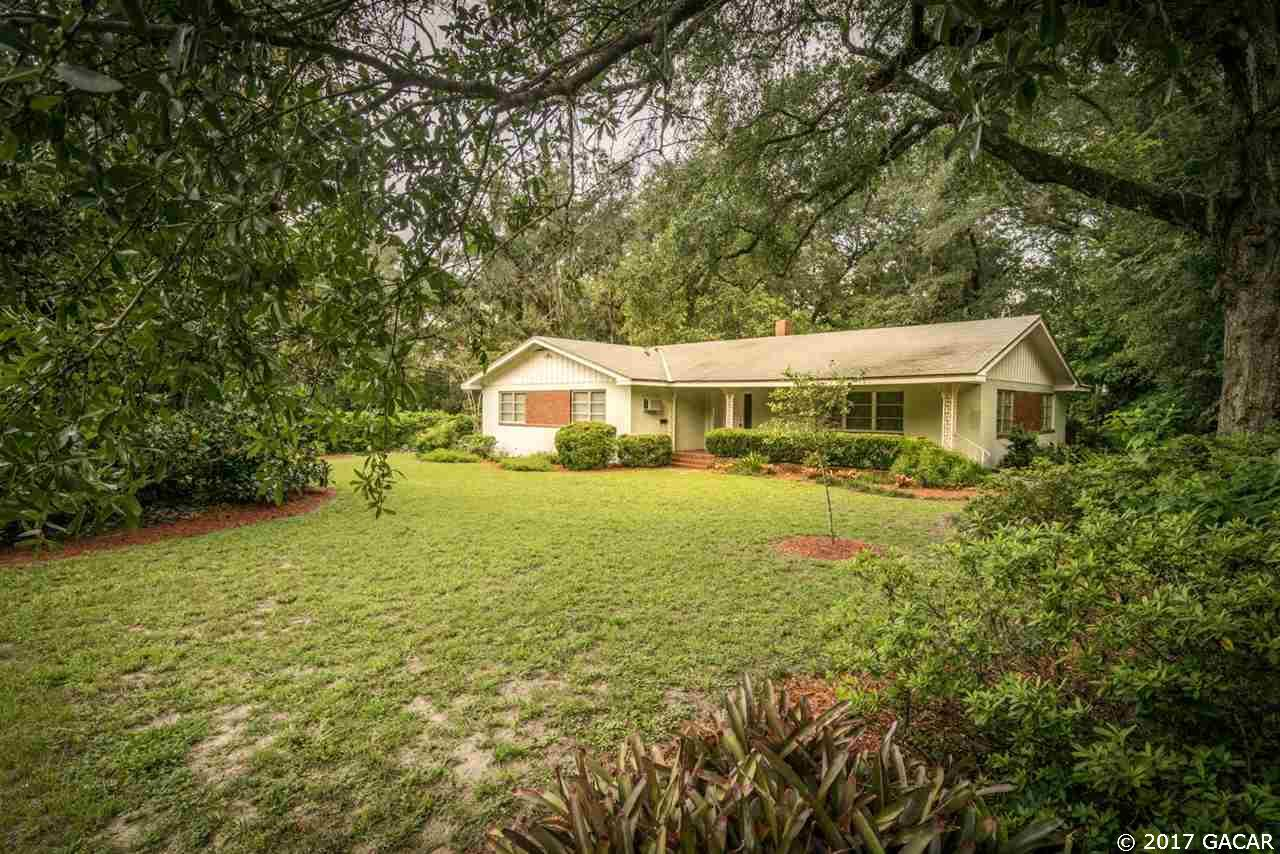 Photo of 1704 NW 8th Avenue  Gainesville  FL