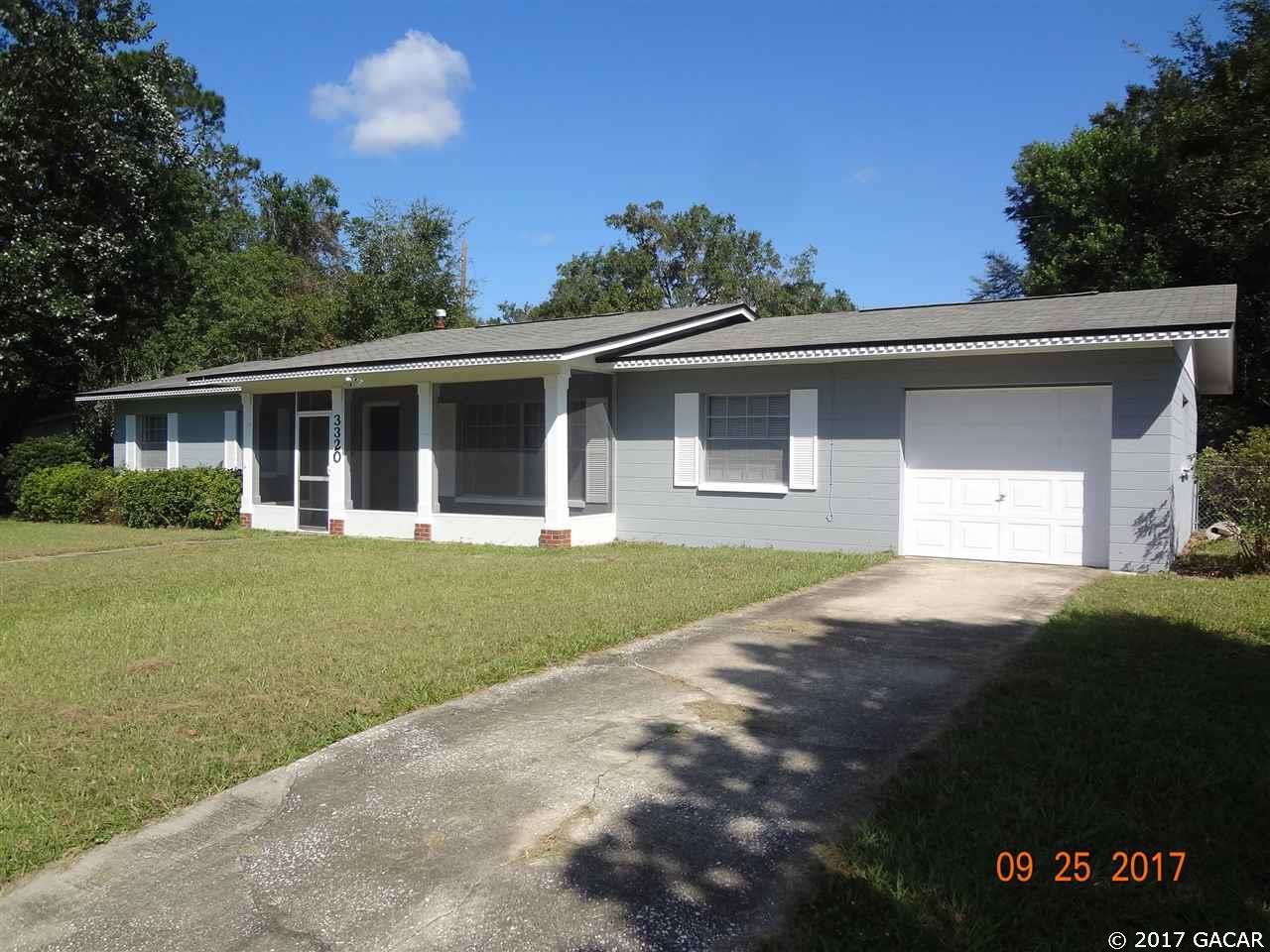 Photo of 3320 NW 29th Avenue  Gainesville  FL