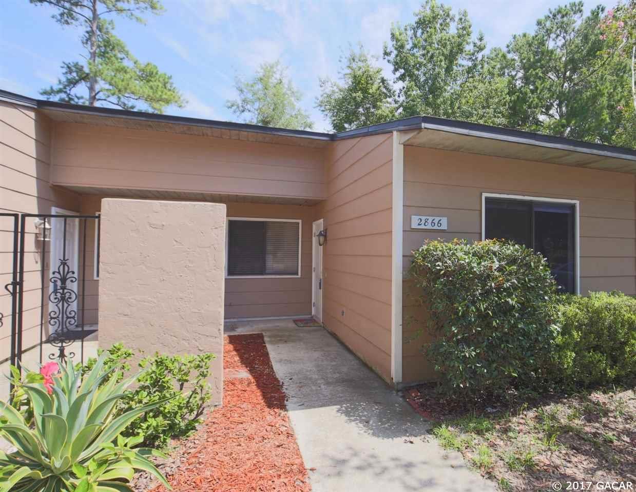 Photo of 2866 SW 39TH Avenue  Gainesville  FL