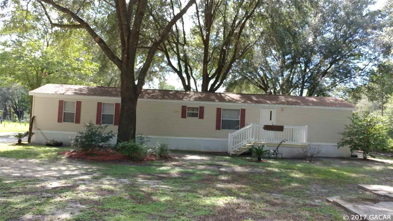 Manuf (Modular or Mobile), Ranch - Gainesville, FL (photo 1)