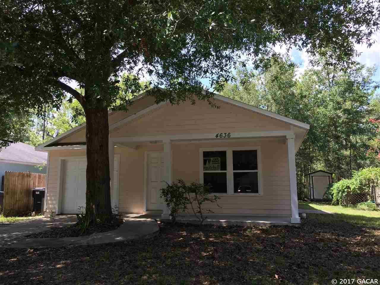 Photo of 4636 SE 6th Avenue  Gainesville  FL