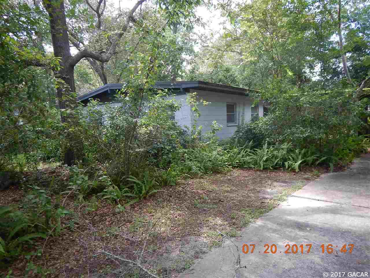 Photo of 3702 NW 22ND Place  Gainesville  FL