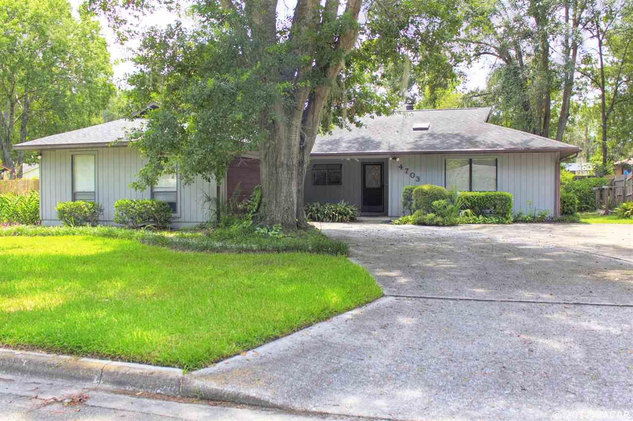 Photo of 4703 NW 30TH Avenue  Gainesville  FL