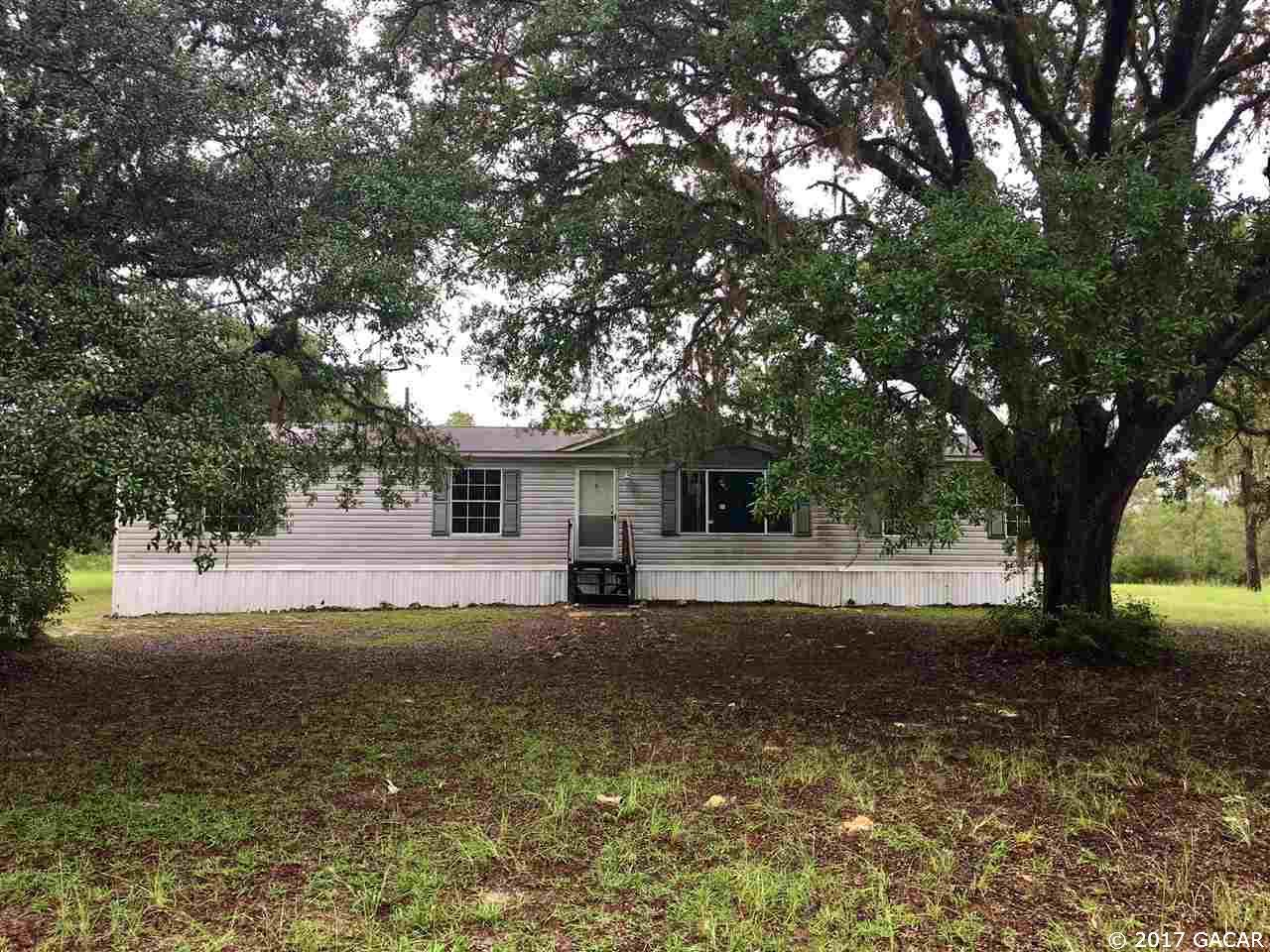 Photo of 8351 NE 106th Street  Bronson  FL