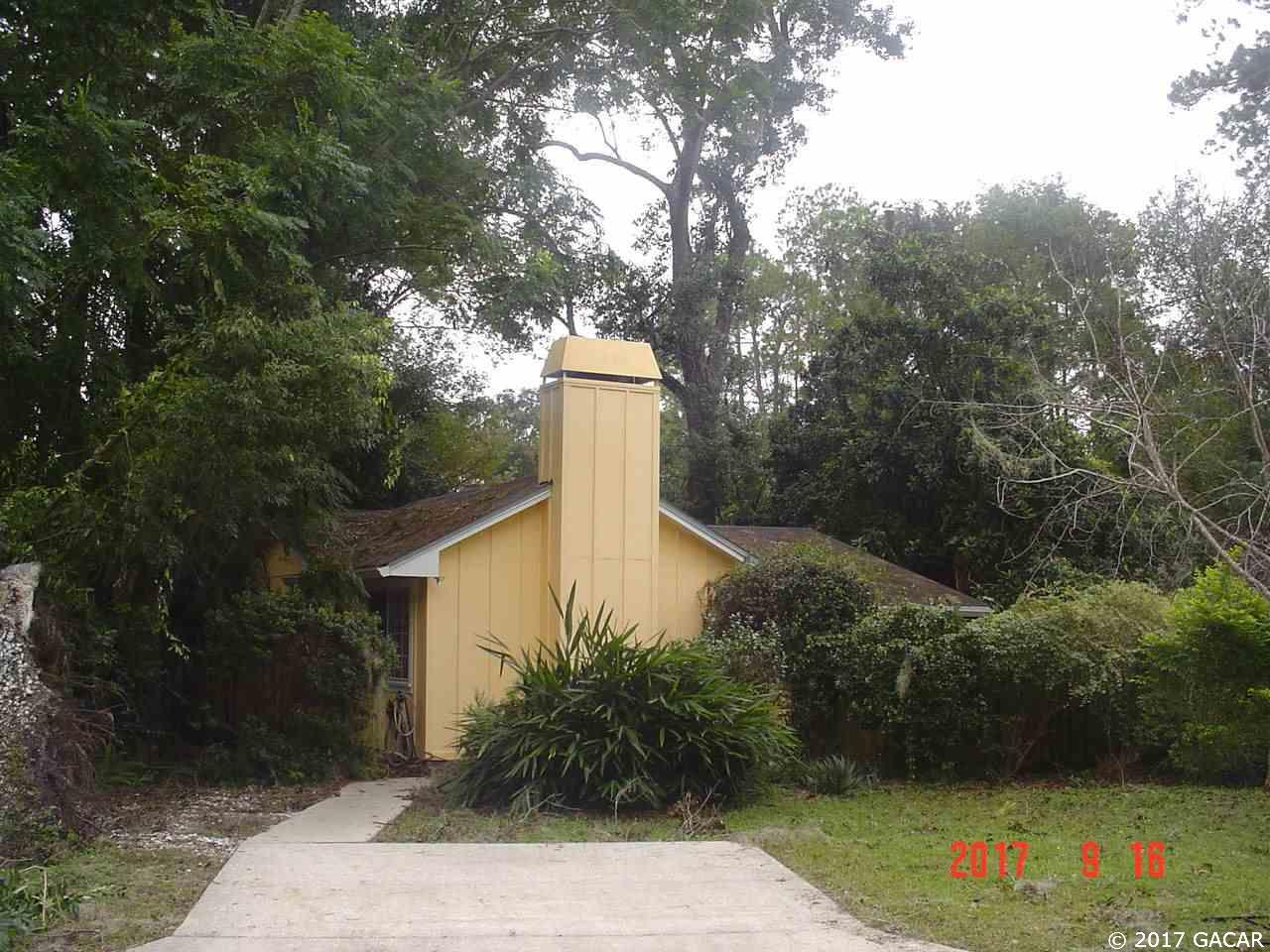 Photo of 703 NE 10 Avenue  Gainesville  FL