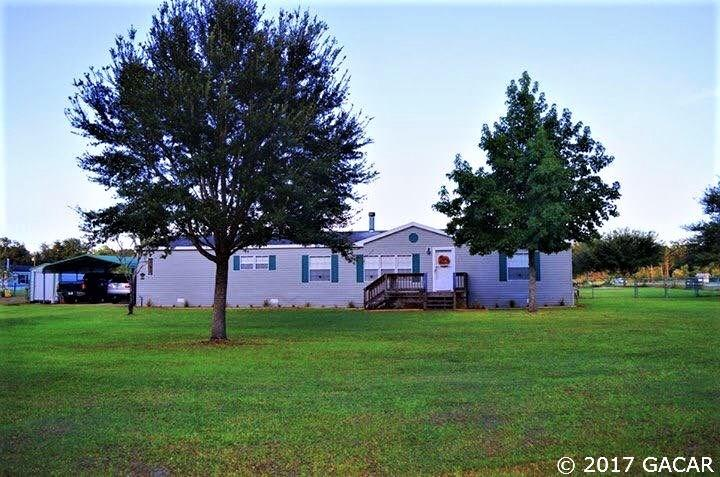 Photo of 9200 NW 106th Loop  Lake Butler  FL