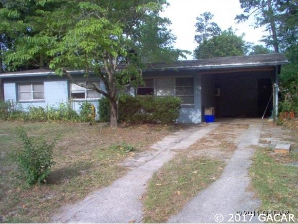 Photo of 1431 NW 55TH Terrace  Gainesville  FL