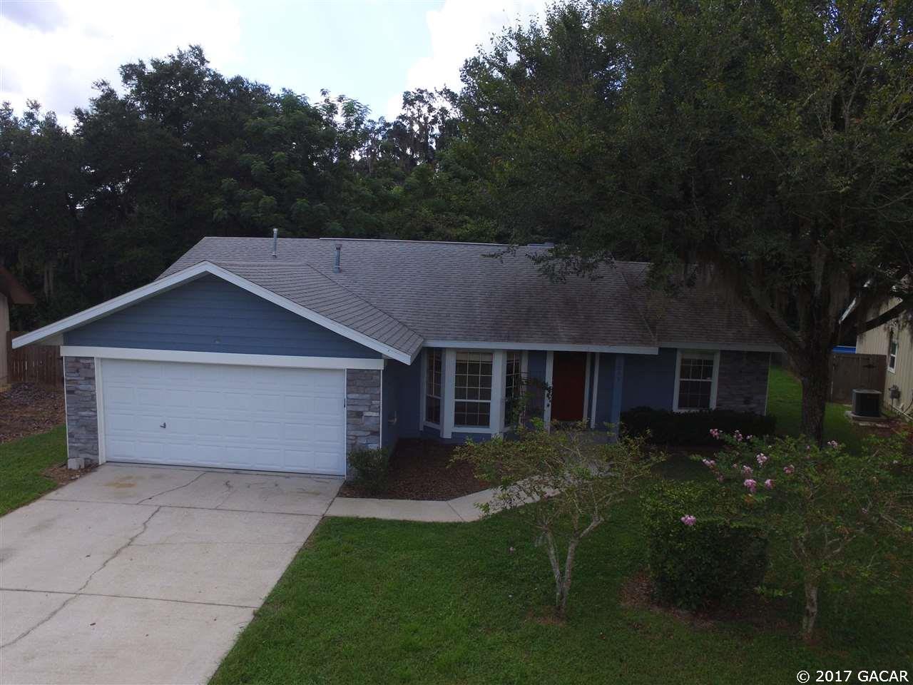 Photo of 6038 NW 41st Lane  Gainesville  FL