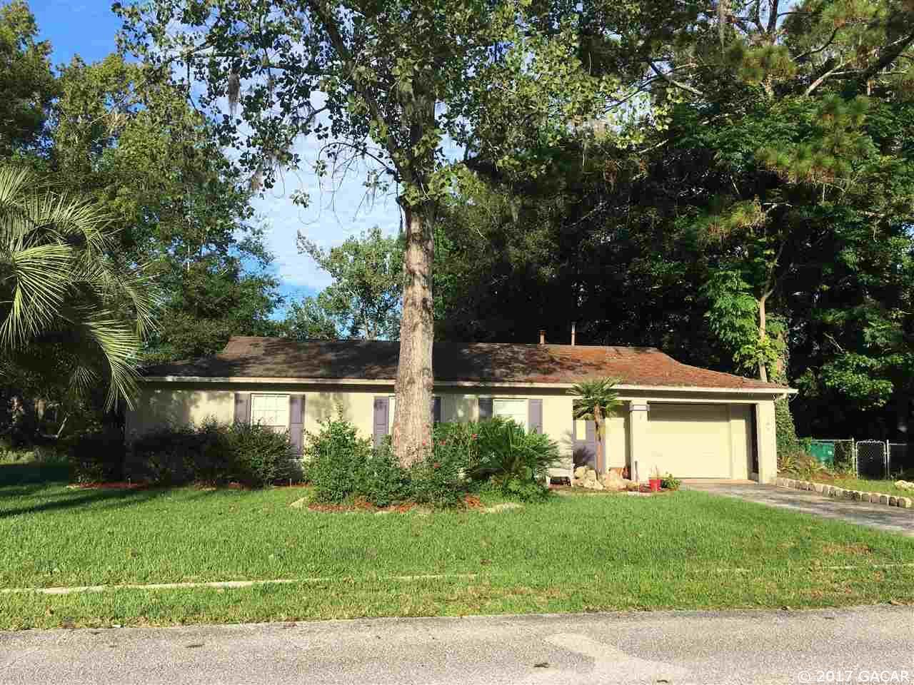 Photo of 10820 NW 60th Terrace  Alachua  FL