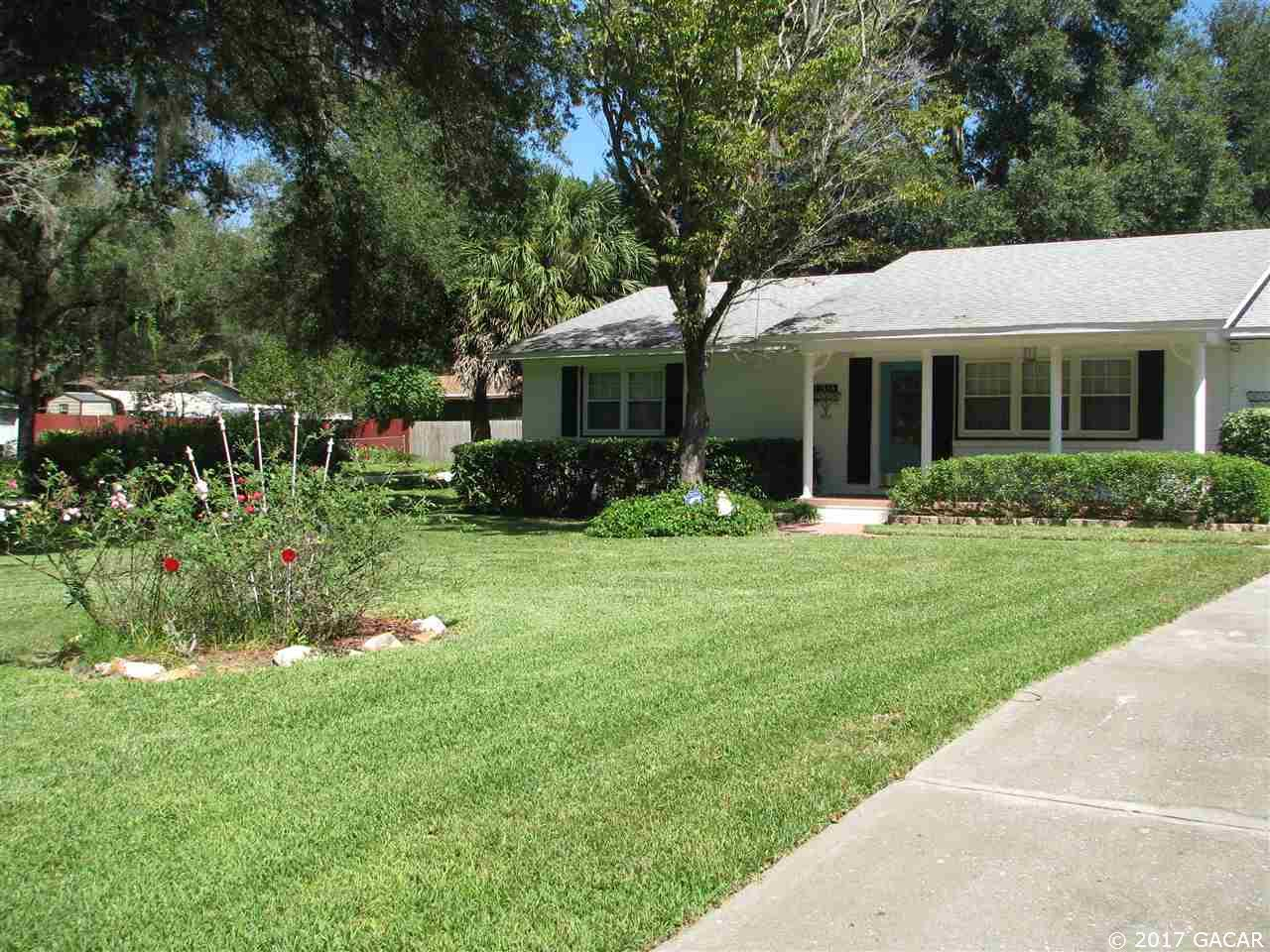 Photo of 25618 SW 19 Ave  Newberry  FL