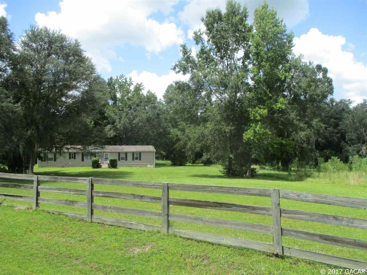 Photo of 453 SW Hammock Hill Circle  Lake City  FL