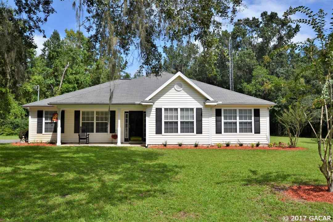 7702 NW 290th Avenue Alachua, FL 32615