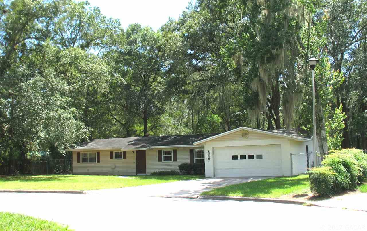 Photo of 3327 NW 58th Place  Gainesville  FL