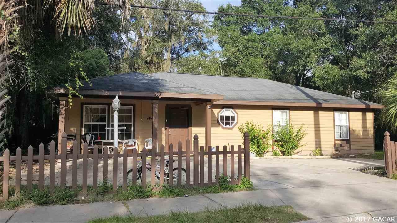 Photo of 1441 SE 4 Street  Gainesville  FL