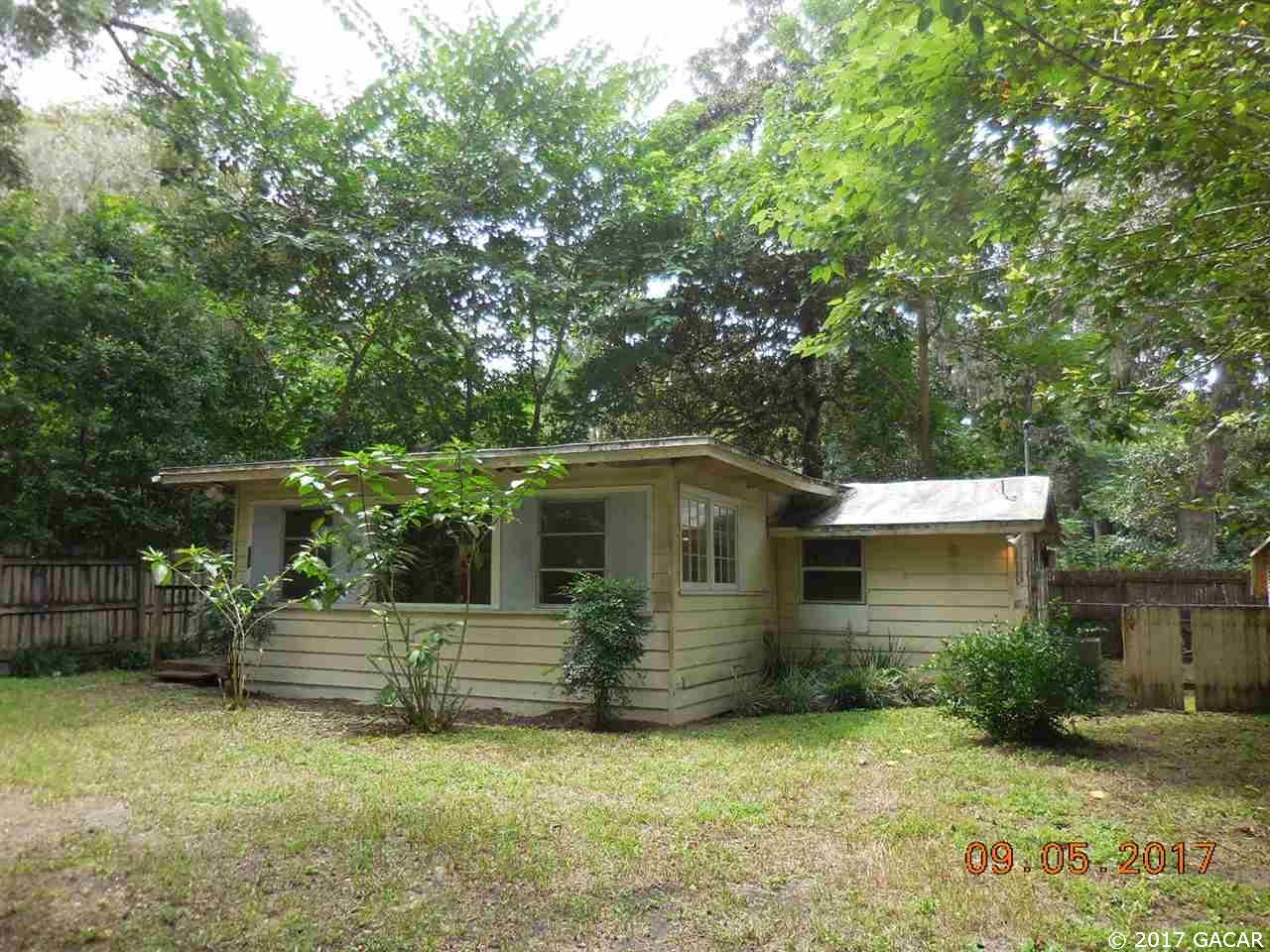 Photo of 540 SE 74th Street  Gainesville  FL